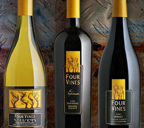 Four Vines Wines