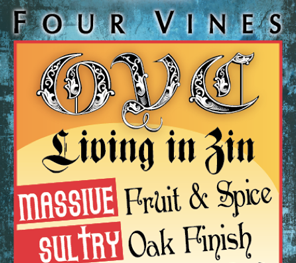 Four Vines OVC